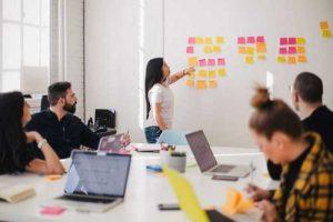 MainDesk ERP Teamworktools Aufgabenverwaltung