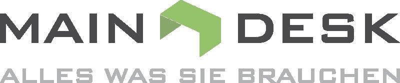 Maindesk Logo